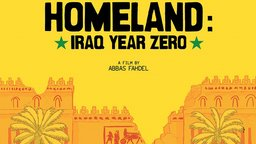 Homeland: Iraq Year Zero