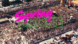 Spring Broke - The Rise and Fall of Spring Break in Daytona Beach