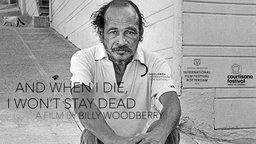 And When I Die, I Won't Stay Dead - Legendary Beat Poet, Bob Kaufman