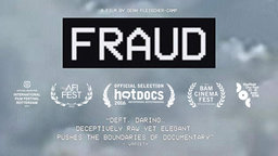 Fraud - A Story of a Family, Pieced Together from Home Movies