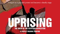 Uprising - Revolution in Egypt