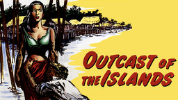 Outcast of the Islands