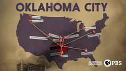American Experience: Oklahoma City - Investigating the Events Leading up to the Oklahoma City Bombing