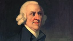 Adam Smith's Argument for Free Trade