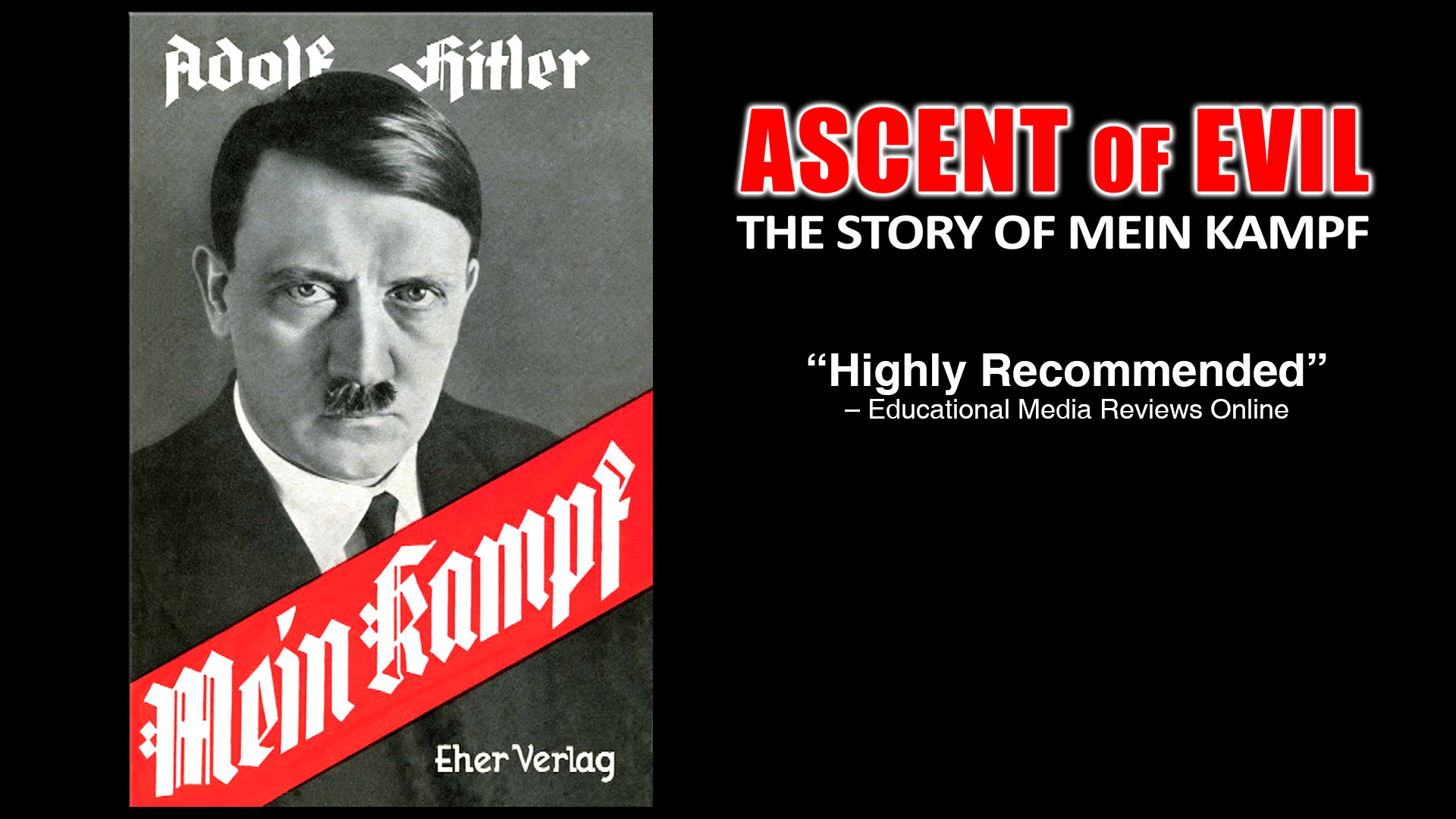 Watch Ascent of Evil now | Kanopy