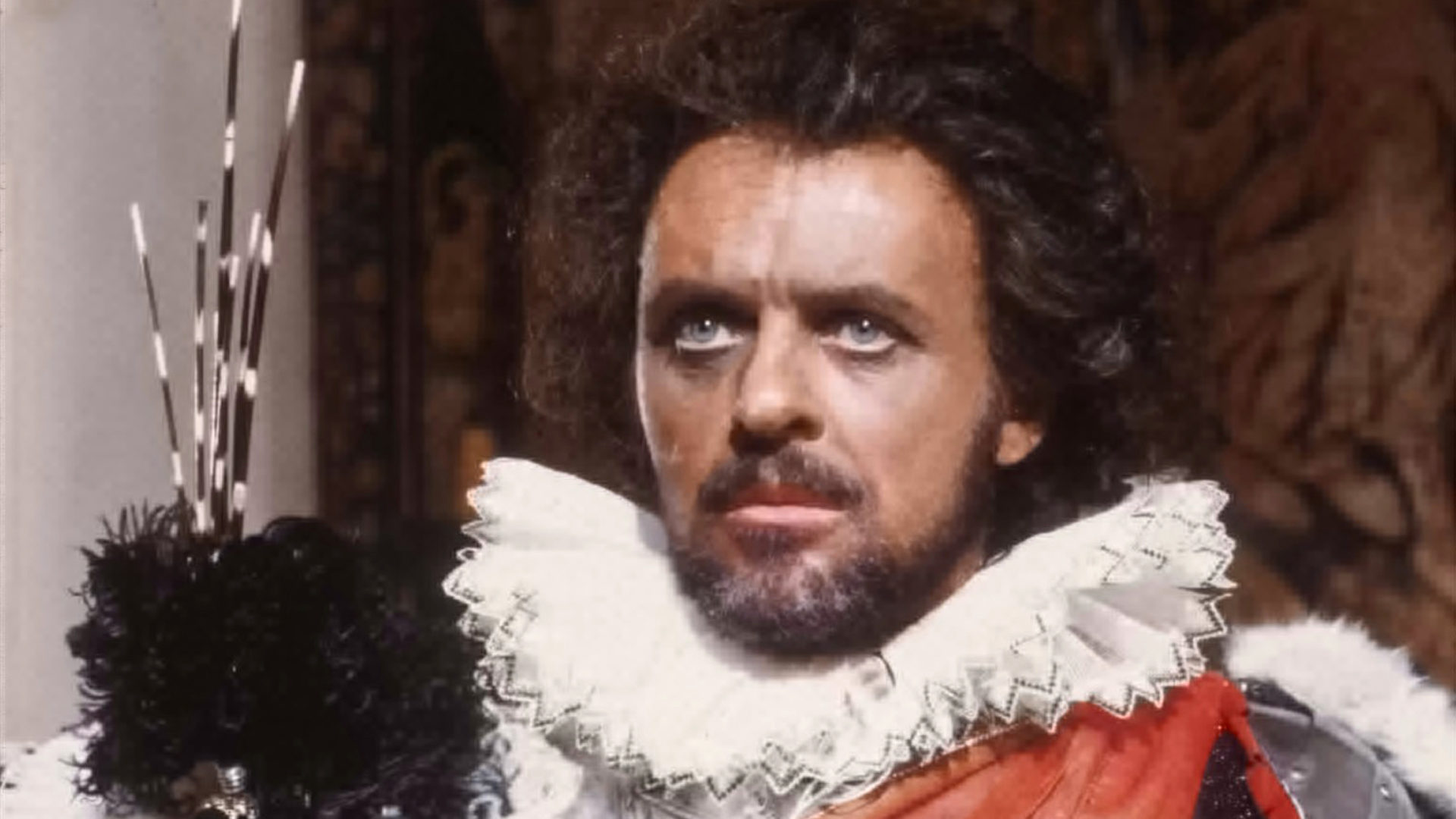 Image result for anthony hopkins as othello